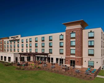 Towneplace Suites By Marriott Foley At Owa - Foley - Gebouw