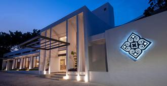 Almar Resort Luxury Lgbt Beach Front Experience - Pto Vallarta - Edificio