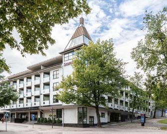 Scandic Patria - Lappeenranta - Gebäude