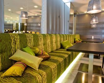Scandic Patria - Lappeenranta - Lounge
