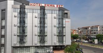 Hotel Emma Est - Craiova