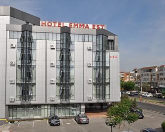 Hotel Emma Est - Craiova - Building