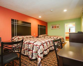Palace Inn - Channelview - Channelview - Slaapkamer