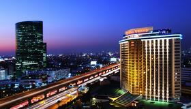 Centara Grand at Central Plaza Ladprao Bangkok - Bangkok - Vista del exterior