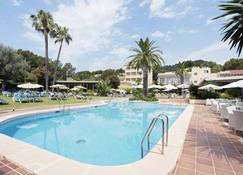 Grupotel Nilo & Spa - Peguera - Pool