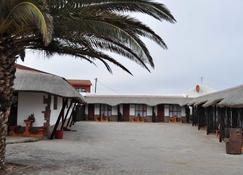 Obelix Guesthouse - Lüderitz - Edifici