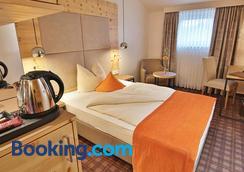 Vilstaler Hof Hotel & Tagung - Rottersdorf - Bedroom