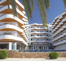 Apartamentos Mar y Playa