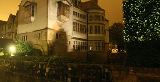 Coombe Abbey Hotel - คอเวนทรี