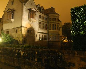 Coombe Abbey Hotel - Coventry - Building
