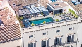 Sant Francesc Hotel Singular - Palma de Majorque - Bâtiment