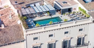 Sant Francesc Hotel Singular - Palma di Maiorca - Edificio