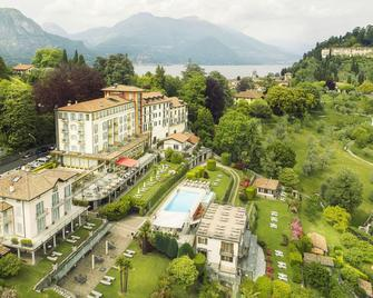 Hotel Belvedere - Bellagio - Building