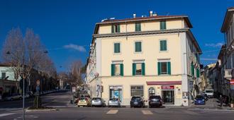 Hotel San Marco - Prato - Edificio