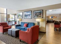 Comfort Inn Boston - Boston - Lobby