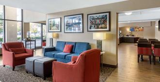 Comfort Inn Boston - בוסטון - לובי