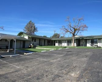Lakeshore Lodge - Wofford Heights - Building