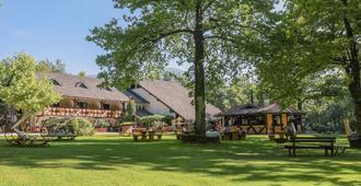 Pension & Glamping Pibernik - Bled - Outdoor view