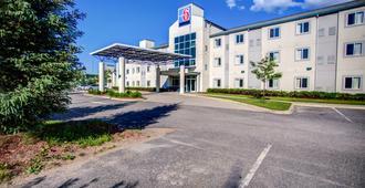 Motel 6 Huntsville - Huntsville - Edificio