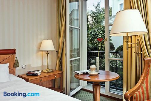 Hotel am Jägertor Potsdam - Πότσδαμ - Κρεβατοκάμαρα