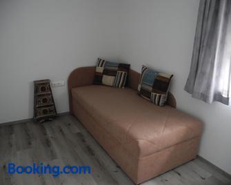 Ferienwohnung Fill - Bad Häring - Living room
