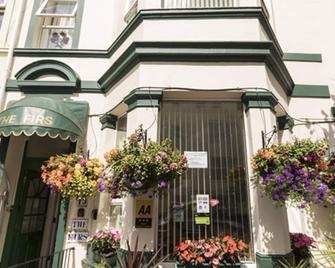The Firs Guest House - Plymouth