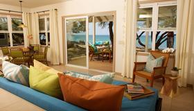 Lava Lava Beach Club - Kailua-Kona - Phòng khách