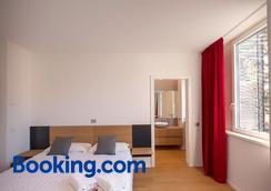 La Villa - Luxury Guest House - Trento - Bedroom