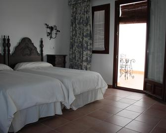 Hacienda Olontigi - Sevilla - Bedroom