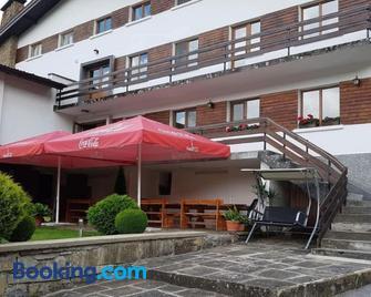 Guest House Balkanski Kat - Gabrovo - Building
