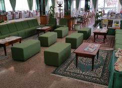 Hotel Caraibi - Grottammare - Lounge