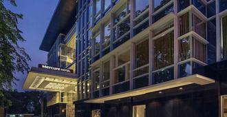 Mercure Jakarta Sabang - Yakarta - Edificio