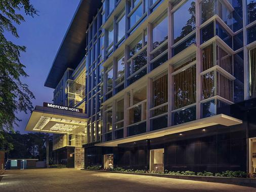 Mercure Jakarta Sabang - Jakarta - Toà nhà