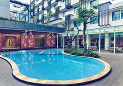 Mercure Jakarta Sabang - Jakarta - Bể bơi
