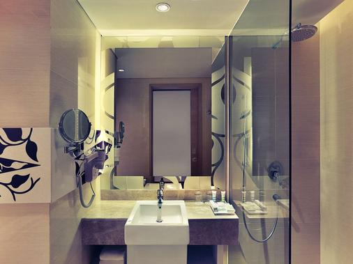 Mercure Jakarta Sabang - Jakarta - Phòng tắm