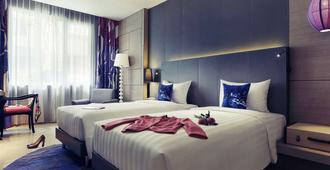 Mercure Jakarta Sabang - Jakarta - Bedroom