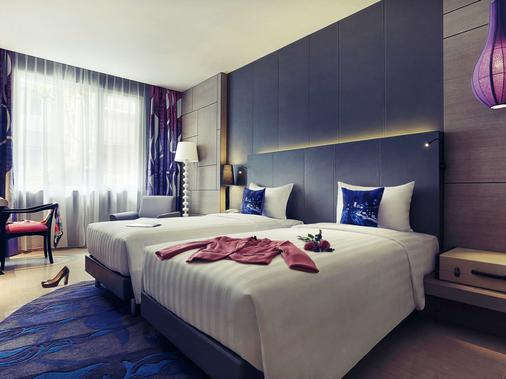Mercure Jakarta Sabang - Jakarta - Phòng ngủ