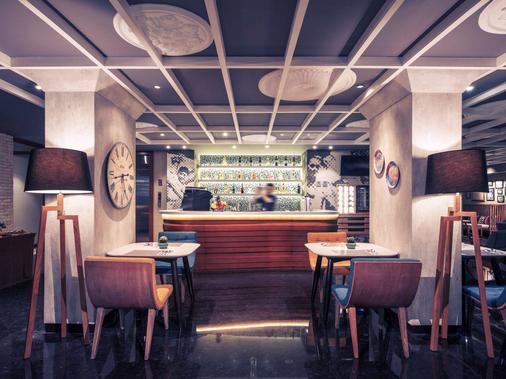 Mercure Jakarta Sabang - Jakarta - Bar