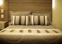 Hotel La Mansion Suiza - Aguascalientes - Habitación