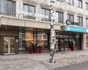 Scandic Joensuu - Joensuu - Building