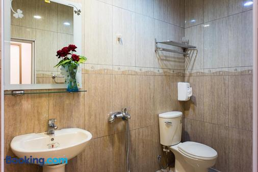 Bei Pin B&B - Hengchun - Bathroom
