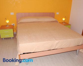 B&B Fenix - Trani - Bedroom