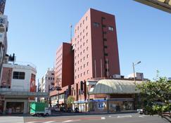 Ariston Hotel Miyazaki - Miyazaki - Building