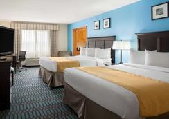 Country Inn & Suites by Radisson, Lubbock, TX - Lubbock - Bedroom