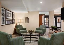 Country Inn & Suites by Radisson, Lubbock, TX - Lubbock - Lobby