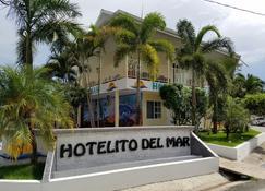 Hotelito Del Mar - Bocas del Toro - Edifício