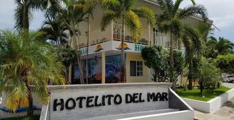 Hotelito Del Mar - Bocas del Toro