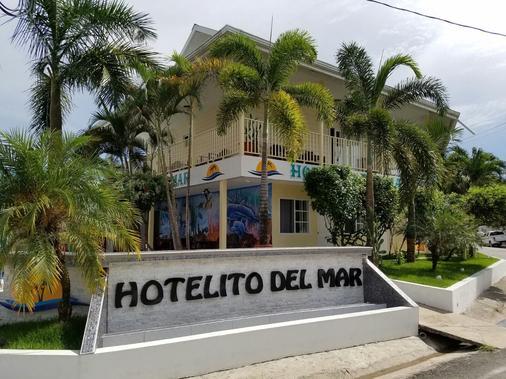 Hotelito Del Mar - Bocas del Toro - Rakennus
