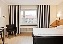 Sure Hotel by Best Western Allen - Gothenburg - Phòng ngủ