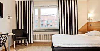 Sure Hotel by Best Western Allen - Gothenburg - Bedroom